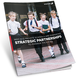Why Private K12 Schools are Embracing Strategic Partnerships