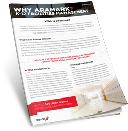 Why Choose Aramark