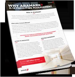 Why Choose Aramark