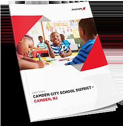 Camden Case Study