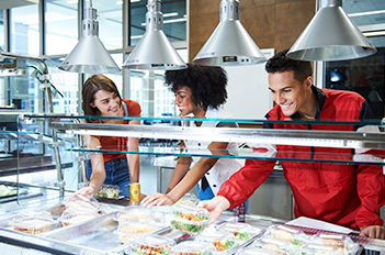 3 Ways the COVID is Changing Food Service_resource