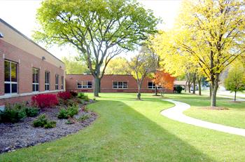 Charter School Campus